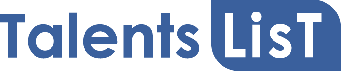 Talents List Logo